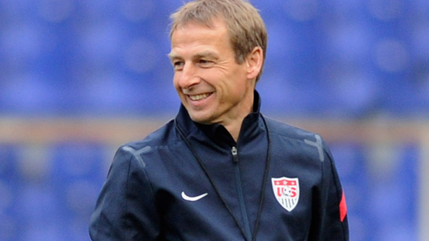 U.S. Coach Jürgen Klinsmann Demands Top Fitness For World Cup