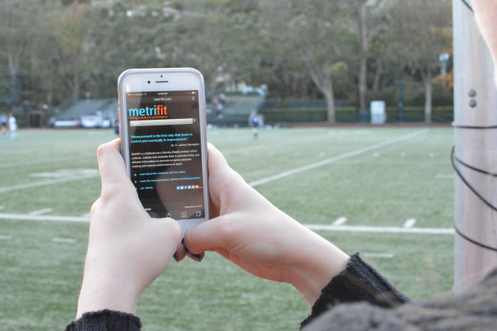 Harvard-Westlake athletic department expands use of Metrifit and other health technologies for students
